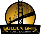 Golden Gate Hotel & Casino Logo